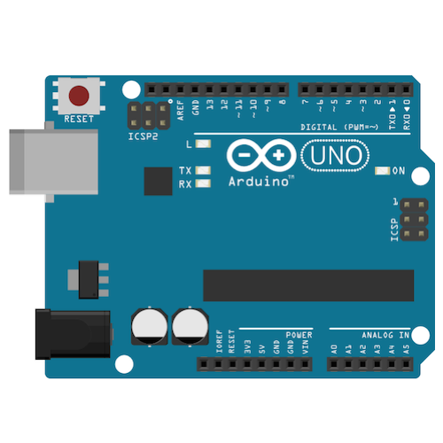 Video modules for arduino