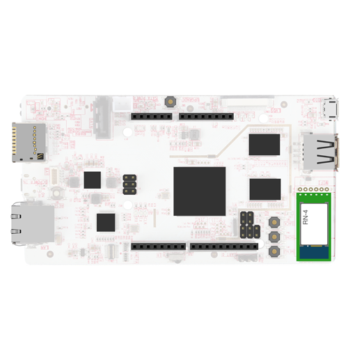 pcDuino3 Dev Board